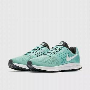 Nike Zoom Span - Hypee Turo/White-Dark Grey